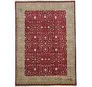 Link to 8' 3 x 11' 7 Royal Tabriz Oriental Rug