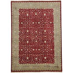 8' 3 x 11' 7 Royal Tabriz Oriental Rug