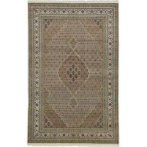 8x10 Beige & Ivory Persian & Oriental  Rugs