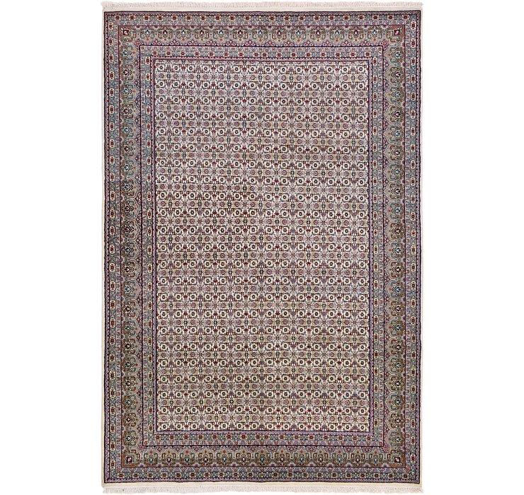 6' 6 x 9' 10 Bidjar Oriental Rug