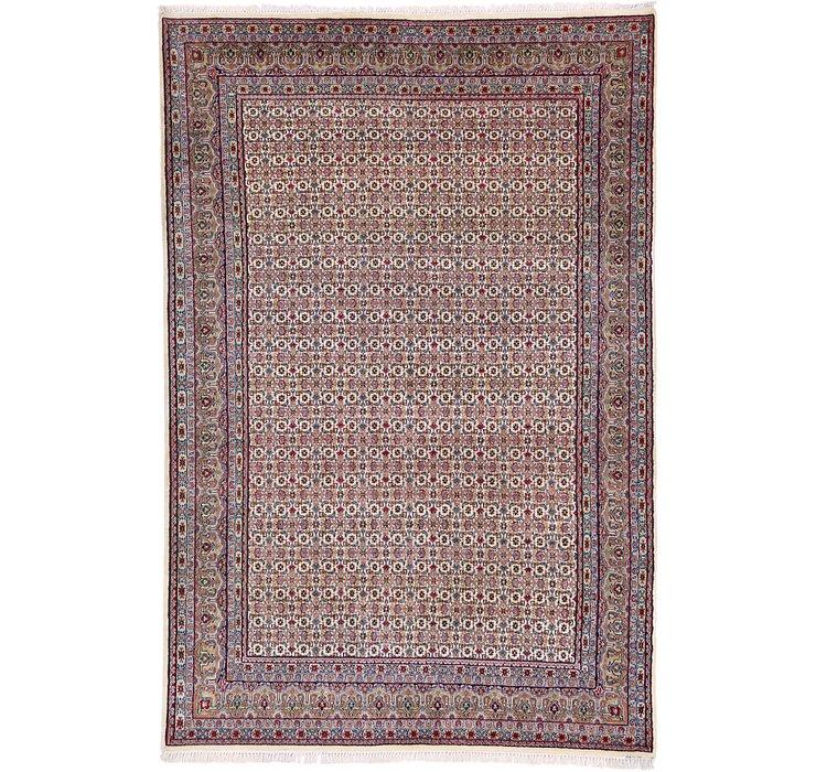 6' 5 x 9' 7 Bidjar Oriental Rug