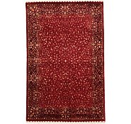 Link to 6' 5 x 9' 11 Royal Tabriz Oriental Rug