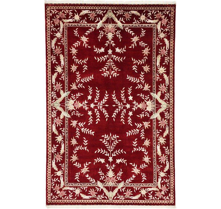 6' 8 x 10' 6 Royal Tabriz Oriental Rug