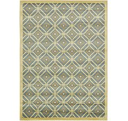 Link to 5' 3 x 7' 2 Reproduction Gabbeh Rug
