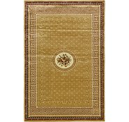 Link to 155cm x 230cm Classic Aubusson Rug