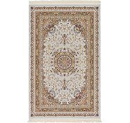 Link to 5' x 7' 9 Isfahan Design Rug