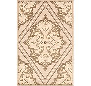 Link to 6' 6 x 10' Damask Rug