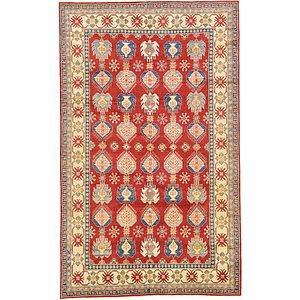 7' 1 x 11' 5 Kazak Oriental Rug