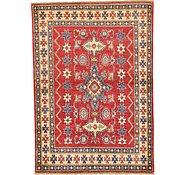 Link to 112cm x 157cm Kazak Oriental Rug