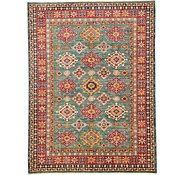 Link to 5' 9 x 7' 9 Kazak Oriental Rug