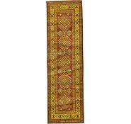 Link to 2' 9 x 9' 2 Kazak Oriental Runner Rug