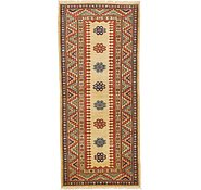 Link to 2' 8 x 5' 10 Kazak Oriental Runner Rug
