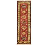 Link to 1' 11 x 5' 10 Kazak Oriental Runner Rug
