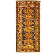 Link to 85cm x 175cm Kazak Oriental Runner Rug