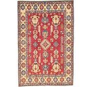 Link to 7' 1 x 10' 8 Kazak Oriental Rug