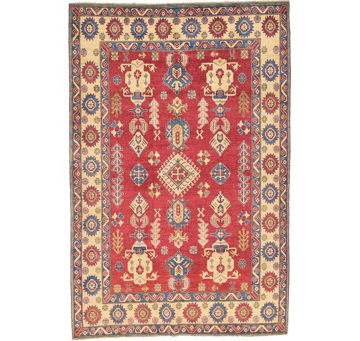 7' 1 x 10' 8 Kazak Oriental Rug