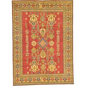 7' 7 x 10' 7 Kazak Oriental Rug