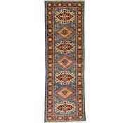 Link to 1' 11 x 5' 9 Kazak Oriental Runner Rug