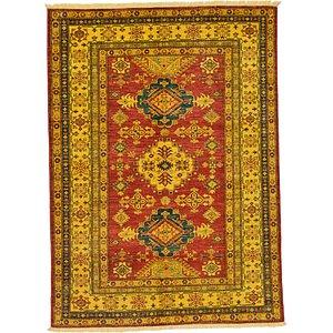 4' 9 x 6' 6 Kazak Oriental Rug