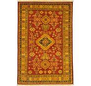 Link to 4' 9 x 7' 1 Kazak Oriental Rug