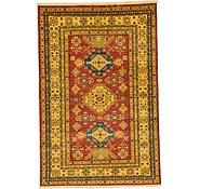 Link to 4' 8 x 7' Kazak Oriental Rug