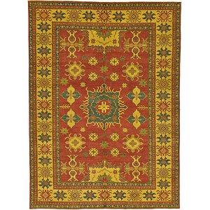 8' 5 x 11' 6 Kazak Oriental Rug