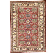 Link to 5' 8 x 8' 3 Kazak Oriental Rug