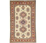 Link to 5' 6 x 9' Kazak Oriental Rug