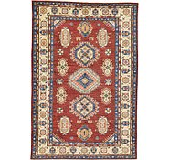 Link to 5' 9 x 8' 5 Kazak Oriental Rug