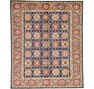 Link to 8' 2 x 9' 10 Kazak Oriental Rug