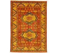Link to 6' 11 x 9' 11 Kazak Oriental Rug