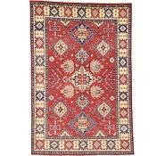 Link to 6' 7 x 9' 9 Kazak Oriental Rug