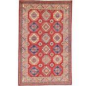 Link to 5' 7 x 8' 8 Kazak Oriental Rug