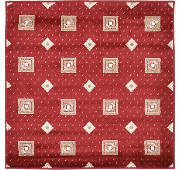 99x99 Reproduction Gabbeh Rug