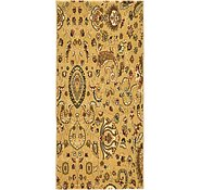 Link to 2' 2 x 4' 8 Classic Agra Rug