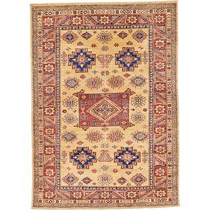 5' 7 x 7' 8 Kazak Oriental Rug