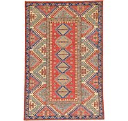 Link to 5' 5 x 8' Kazak Oriental Rug