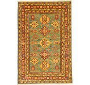 Link to 5' 8 x 8' 7 Kazak Oriental Rug