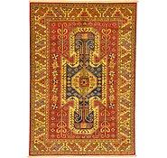 Link to 5' 10 x 8' 4 Kazak Oriental Rug