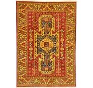 Link to 178cm x 250cm Kazak Oriental Rug