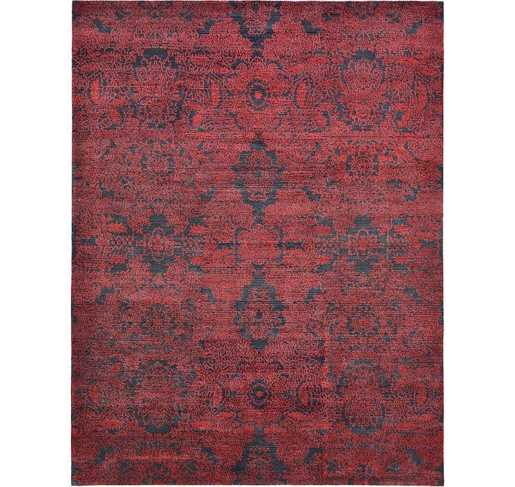 7' 7 x 9' 10 Darya Oriental Rug