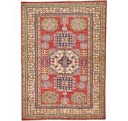 Link to 147cm x 205cm Kazak Oriental Rug