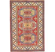 Link to 4' 2 x 6' 2 Kazak Oriental Rug
