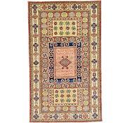 Link to 4' x 6' 9 Kazak Oriental Rug