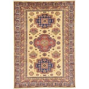 5' 8 x 7' 11 Kazak Oriental Rug