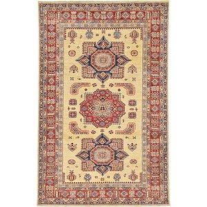 5' 6 x 8' 5 Kazak Oriental Rug