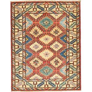 2' 10 x 3' 7 Kazak Oriental Rug