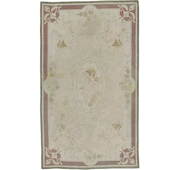 86x150 Tapestry Rug