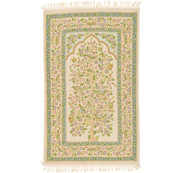 94x155 Tapestry Rug