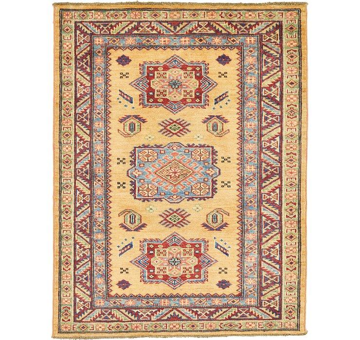 2' 9 x 3' 7 Kazak Oriental Rug